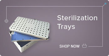 Sterilization Trays For Instruments