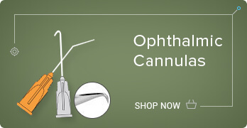 Ophthalmic Cannulas