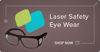 Laser Safety Eye Wear